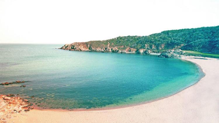 meşhur kilyos plajı