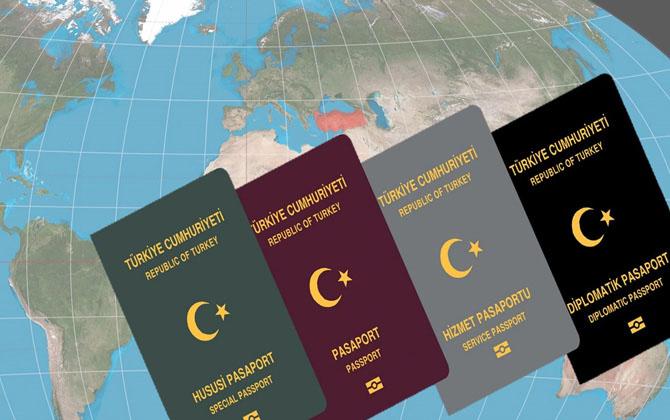 Bordo pasaport