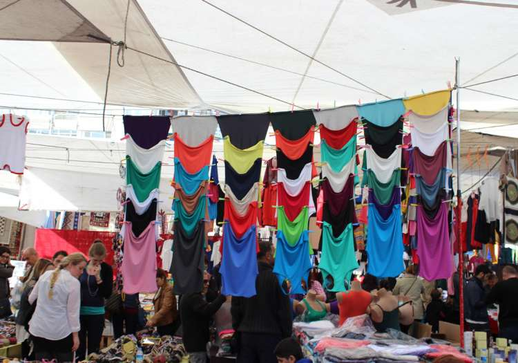 Rami Sosyete Pazarı