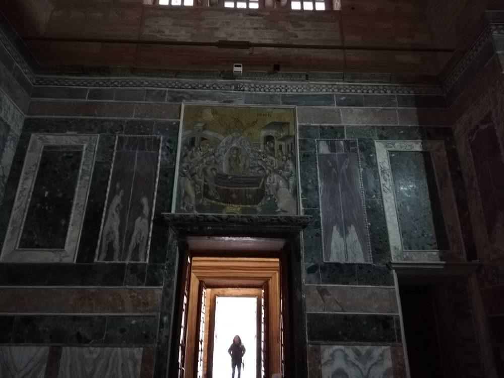 IMG 20190123 130049 1000x750 - Kariye Müzesi(Khora)