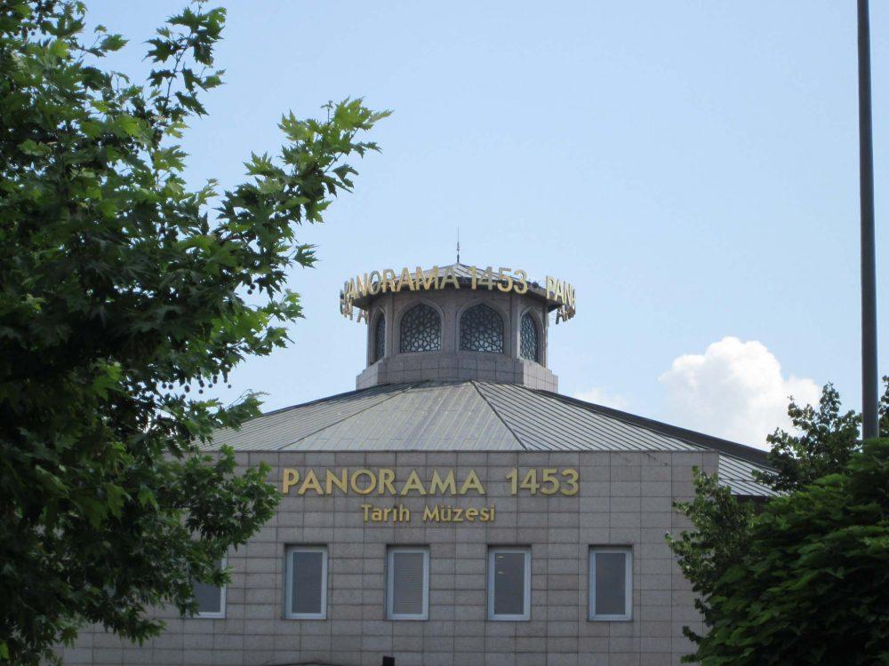 Panorama 1453 tarih müzesi 1000x750 - Panorama 1453 Tarih Müzesi