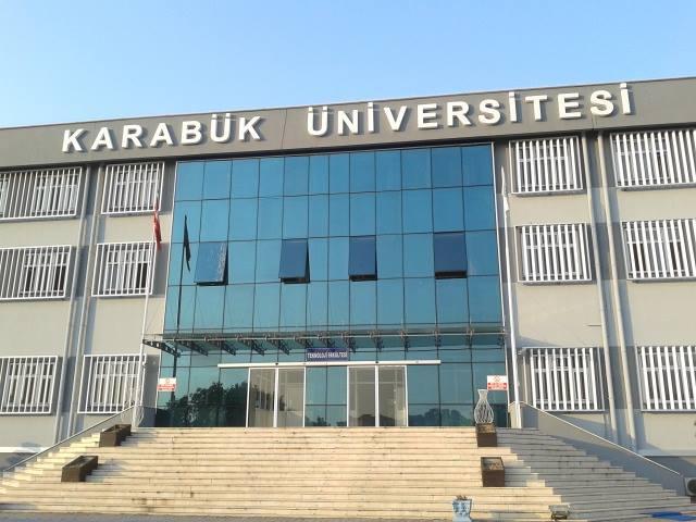 karabukuniversitesi - Karabük de Gezilecek Yerler
