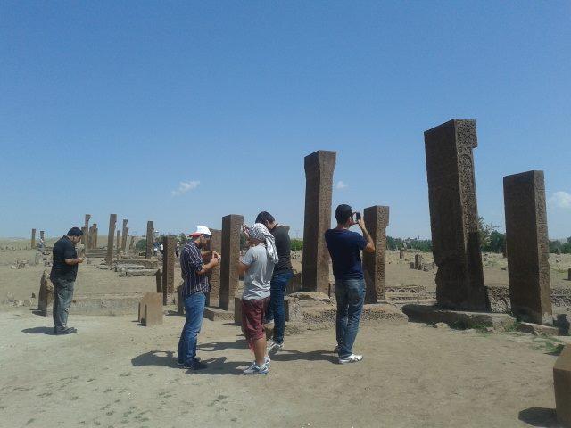 mezartaslari - Bitlis de Gezilecek Yerler