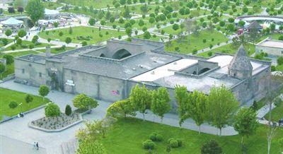 selcuklu muzesi - Kayseri de Gezilecek Yerler