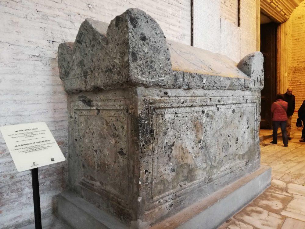 IMG 20190205 104342 1000x750 - Ayasofya Müzesi-Hagia Sophia