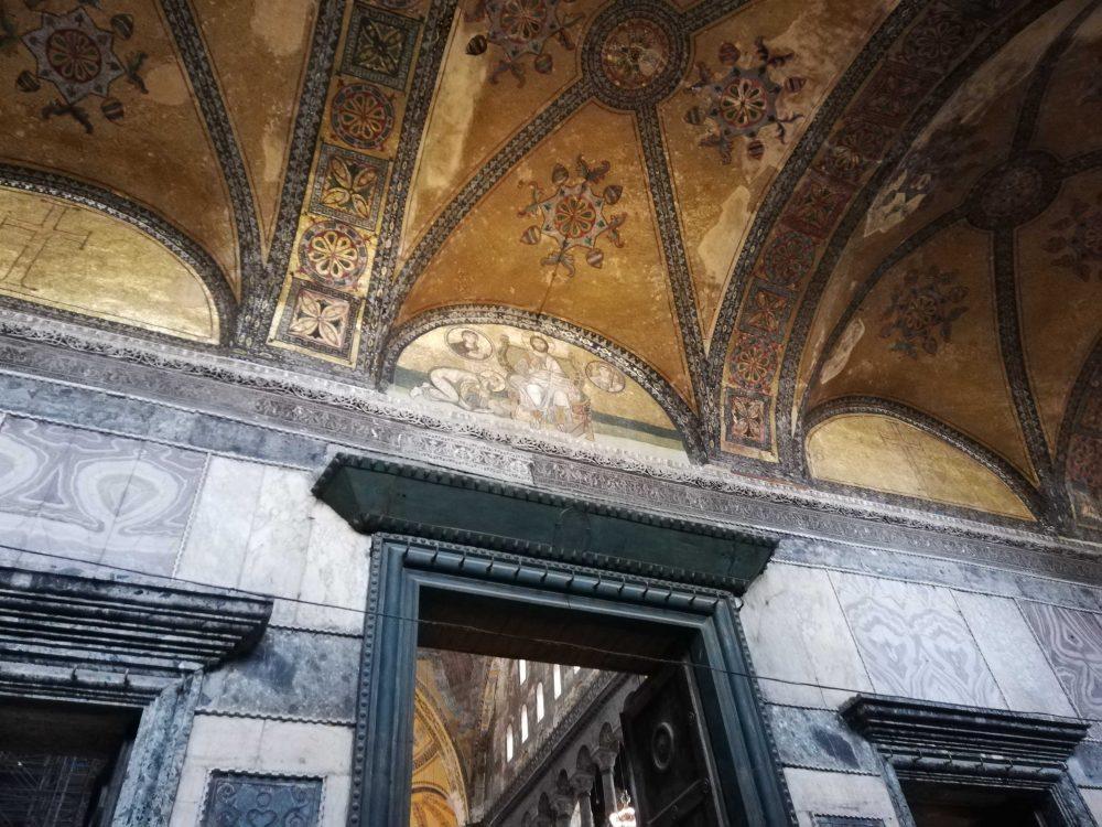 IMG 20190205 105518 1000x750 - Ayasofya Müzesi-Hagia Sophia
