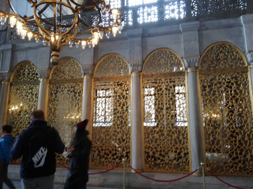 IMG 20190205 110856 1000x750 - Ayasofya Müzesi-Hagia Sophia