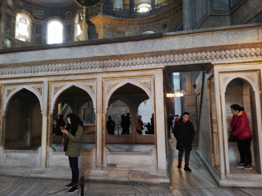 IMG 20190205 111055 1000x750 - Ayasofya Müzesi-Hagia Sophia