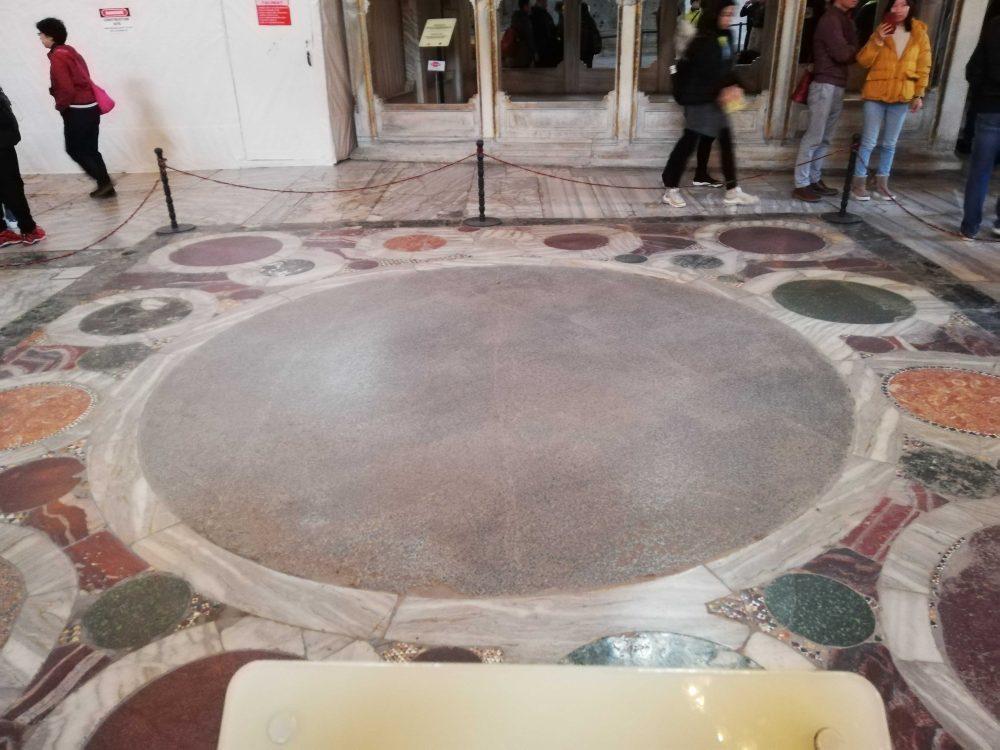IMG 20190205 111137 1000x750 - Ayasofya Müzesi-Hagia Sophia