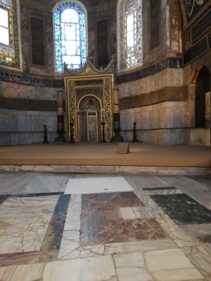IMG 20190205 111346 675x900 - Ayasofya Müzesi-Hagia Sophia