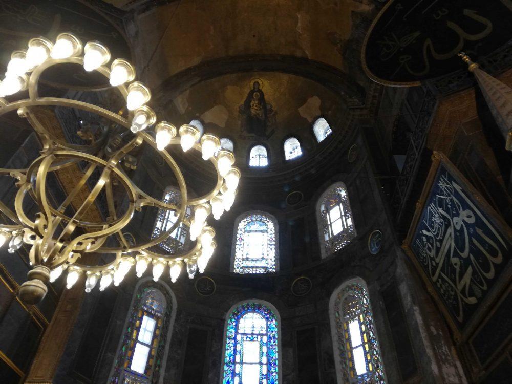 IMG 20190205 111412 1000x750 - Ayasofya Müzesi-Hagia Sophia