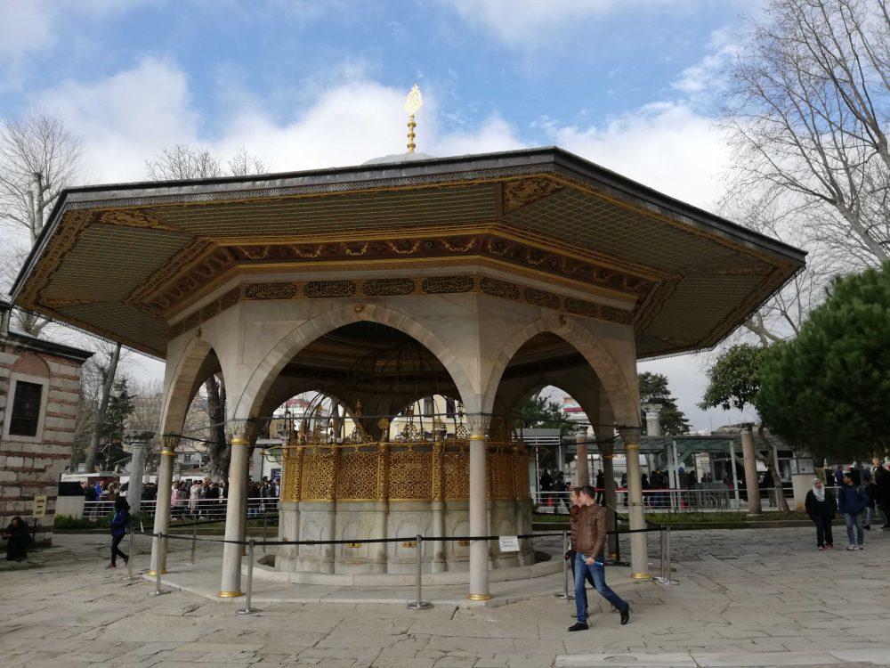 IMG 20190205 113734 1000x750 - Ayasofya Müzesi-Hagia Sophia