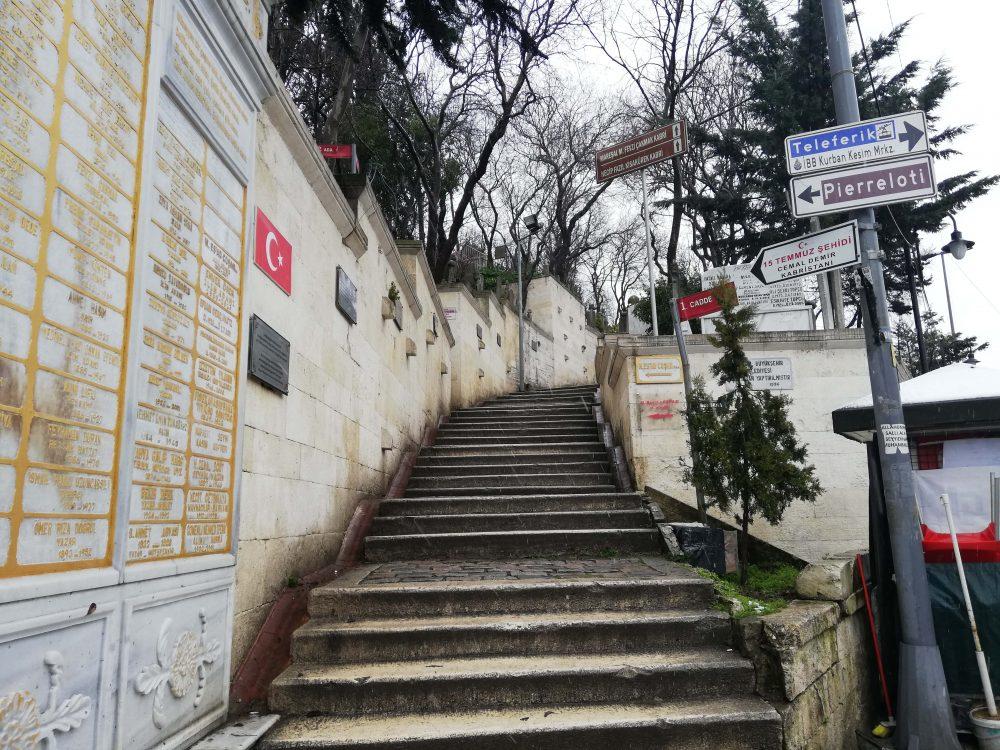 IMG 20190224 133912 1000x750 - Eyüp Sultan Camii-Pierre Loti Tepesi