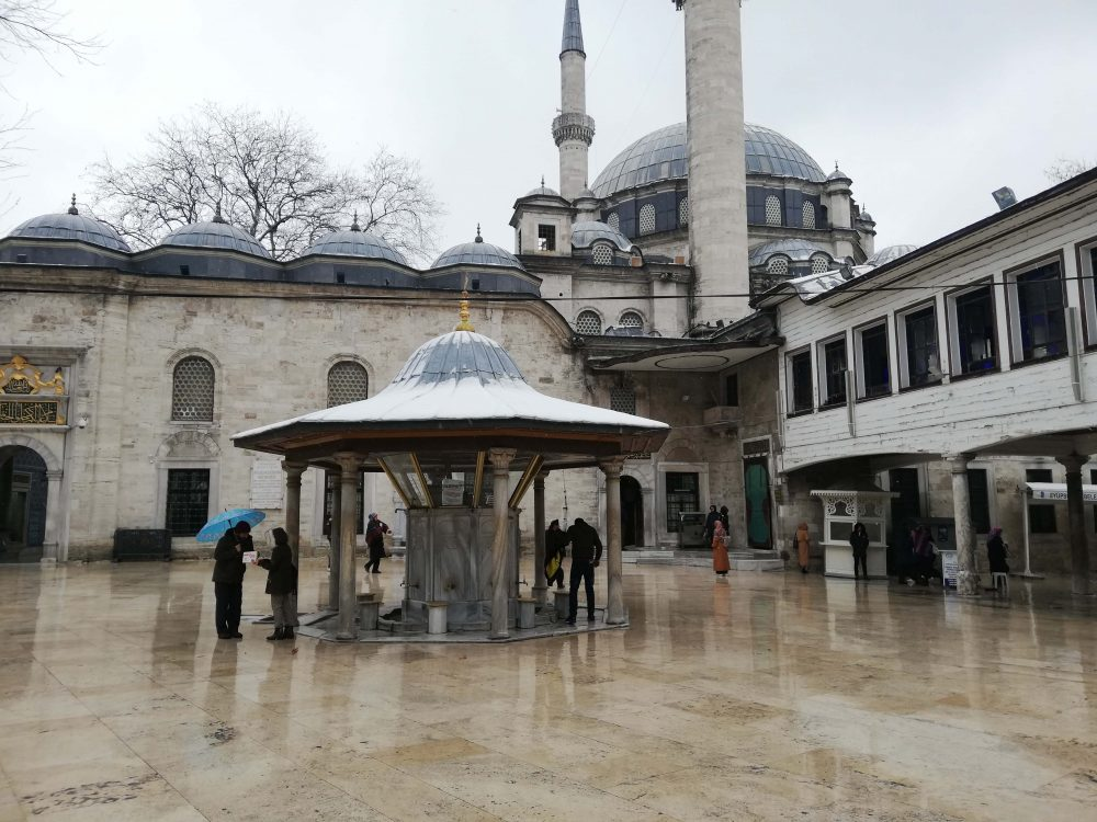 IMG 20190224 134057 1000x750 - Eyüp Sultan Camii-Pierre Loti Tepesi