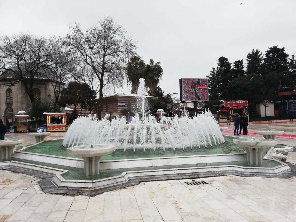 IMG 20190224 134147 1000x750 - Eyüp Sultan Camii-Pierre Loti Tepesi