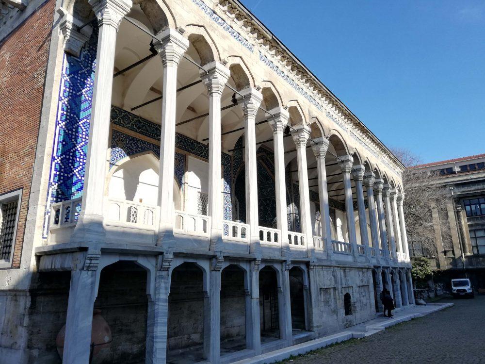 IMG 20190226 102616 1000x750 - İstanbul Arkeoloji Müzesi