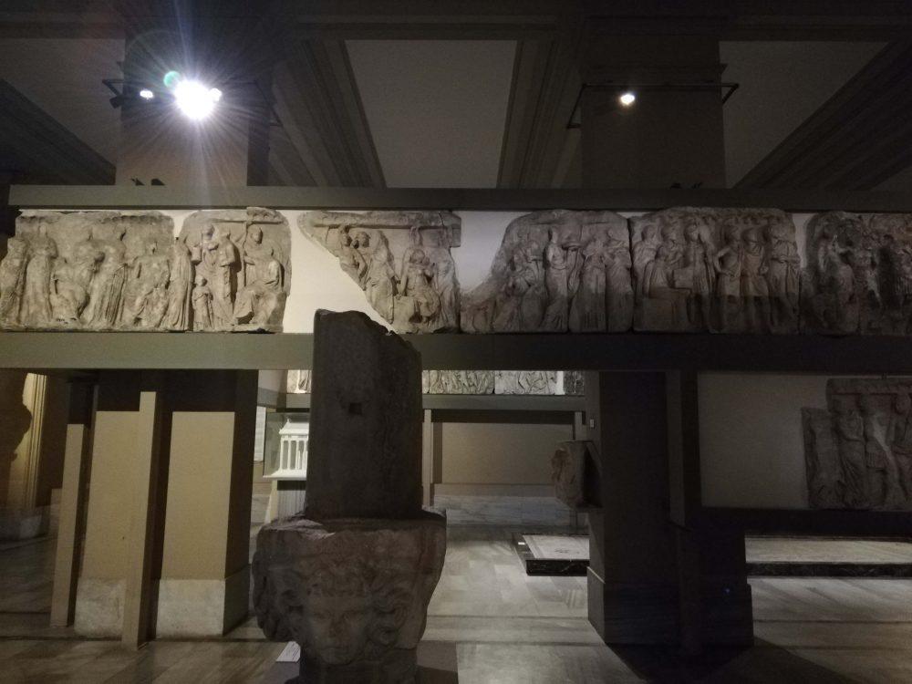 IMG 20190226 103615 1000x750 - İstanbul Arkeoloji Müzesi