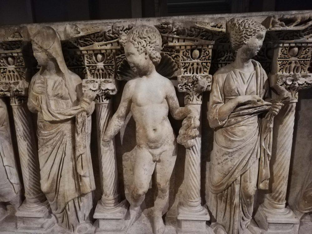 IMG 20190226 103713 1000x750 - İstanbul Arkeoloji Müzesi