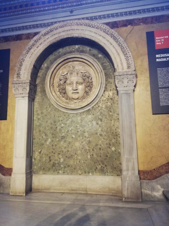 IMG 20190226 104523 675x900 - İstanbul Arkeoloji Müzesi