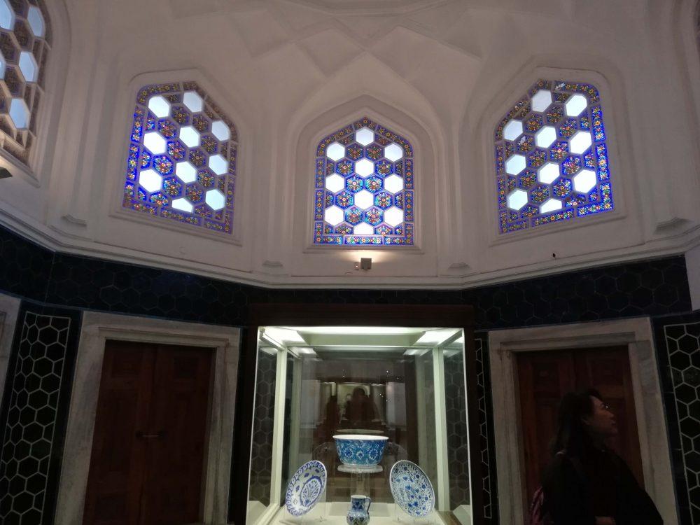 IMG 20190226 105235 1000x750 - İstanbul Arkeoloji Müzesi