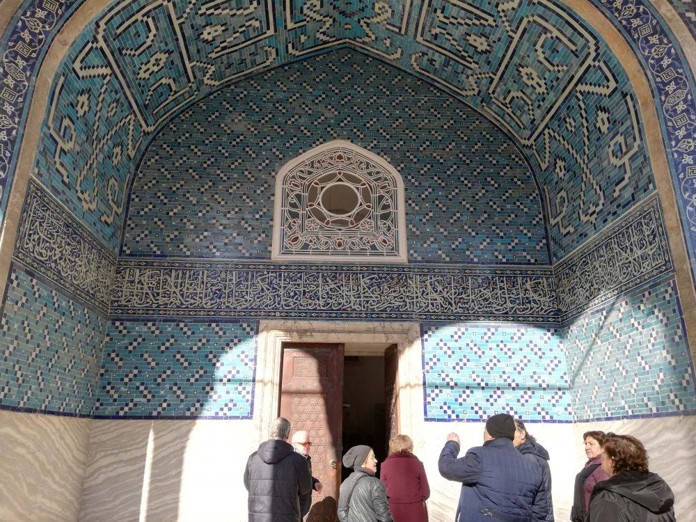 IMG 20190226 105709 1000x750 - İstanbul Arkeoloji Müzesi
