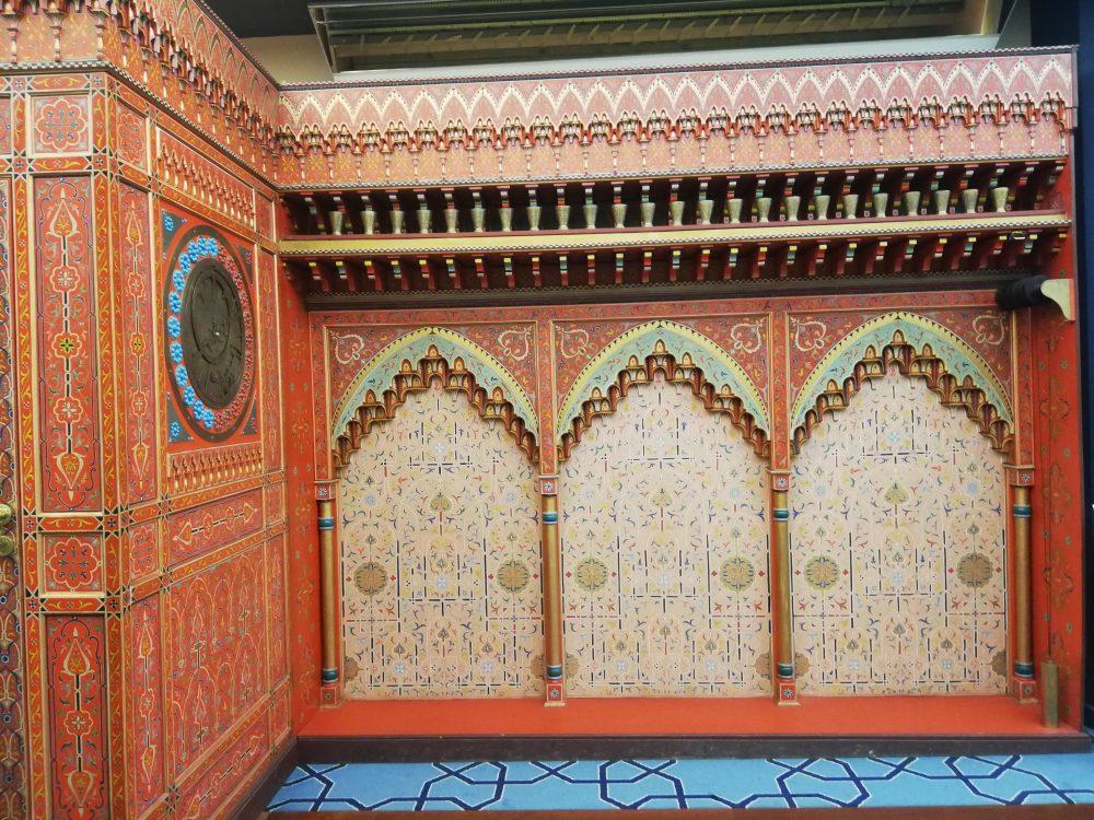 IMG 20190226 111603 1000x750 - İslam Bilim ve Teknoloji Tarihi Müzesi