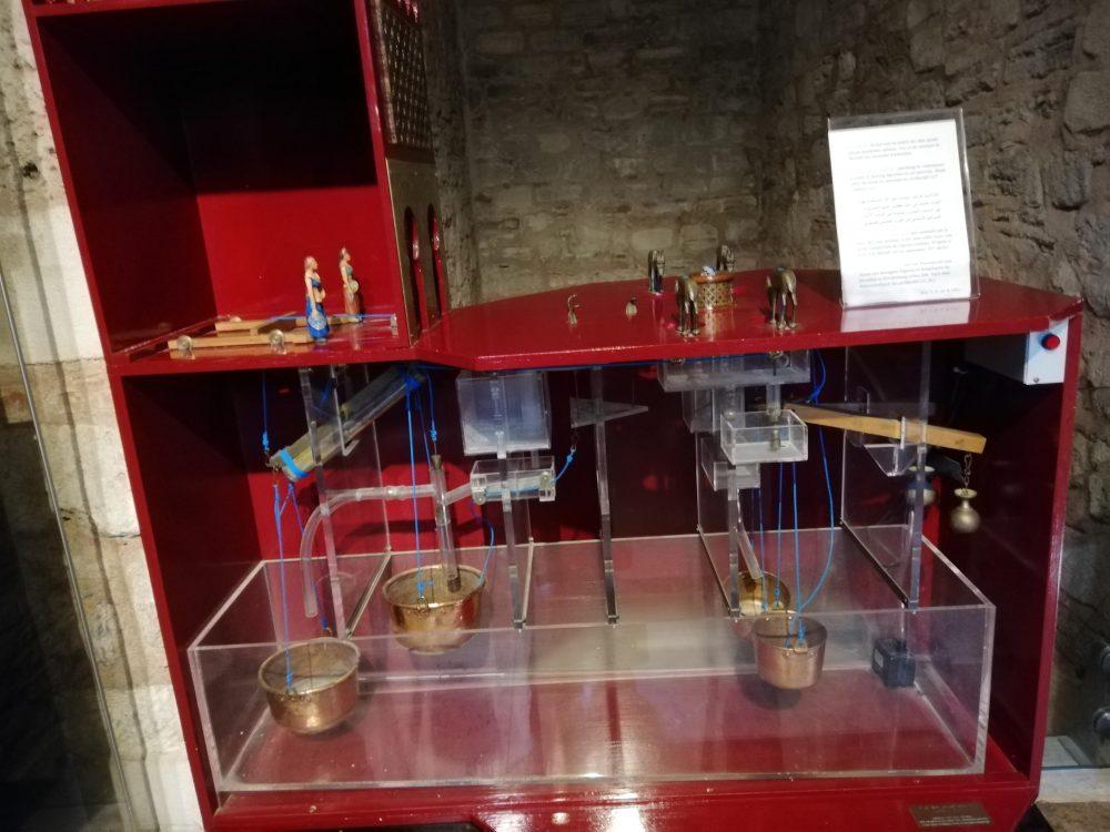 IMG 20190226 112808 1000x750 - İslam Bilim ve Teknoloji Tarihi Müzesi