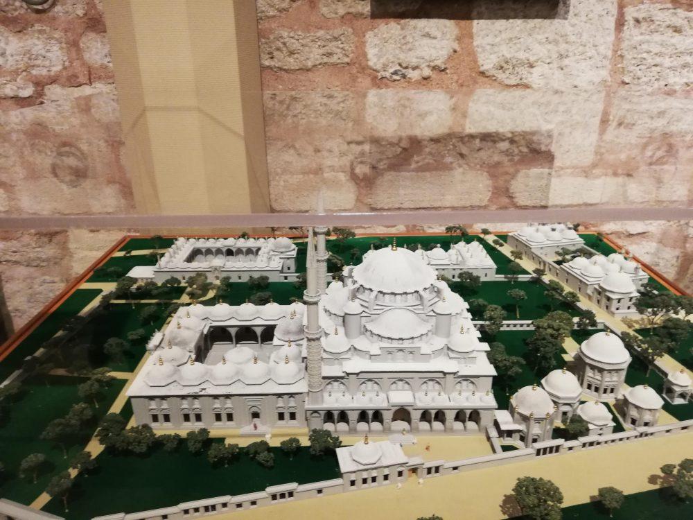 IMG 20190226 112946 1000x750 - İslam Bilim ve Teknoloji Tarihi Müzesi