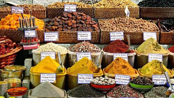 Beyazıt Kapalı Çarşı- Grand Bazaar