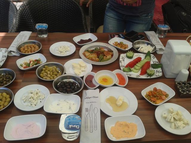 diyarbakir mahabad kahvaltı - Diyarbakır da Gezilecek Yerler