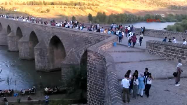 diyarbakir ongozlu kopru - Diyarbakır da Gezilecek Yerler
