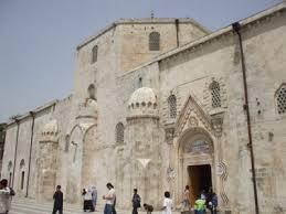 selahaddin eyyubi camii silvan - Diyarbakır da Gezilecek Yerler