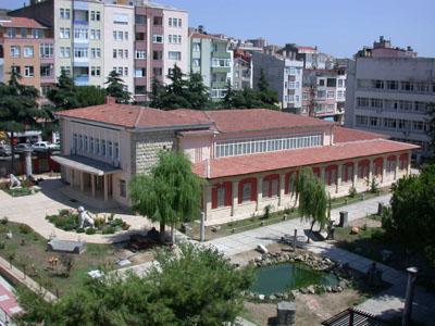 sinop arkeoloji muzesi - Sinop da Gezilecek Yerler