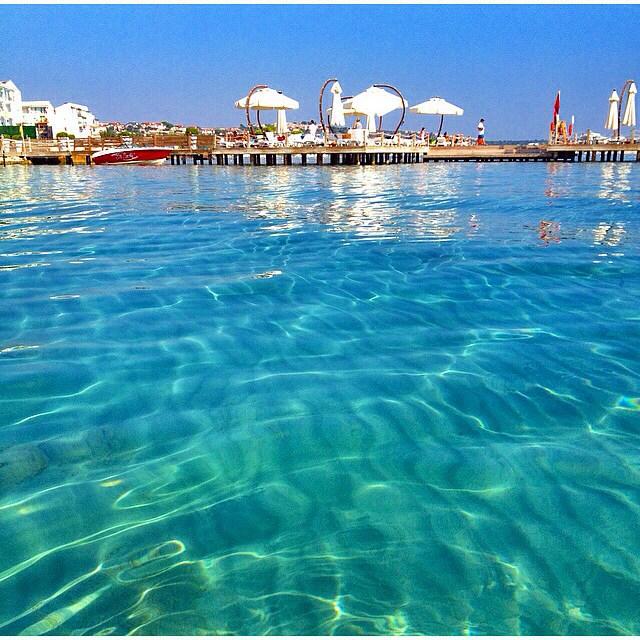 alacati plajlar - İzmir Çeşme Alaçatı