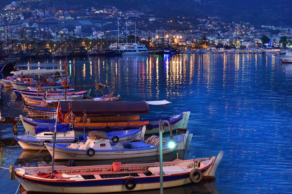 Antalya Alanya