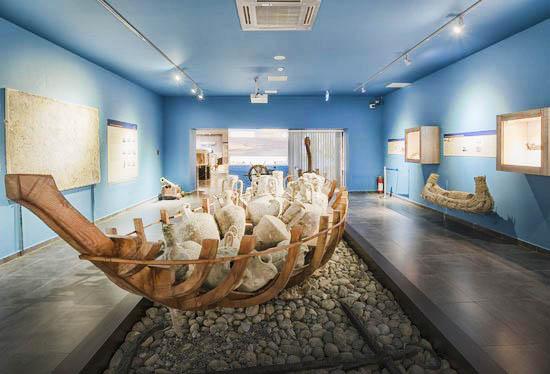 alanya arkeoloji muzesi - Antalya-Alanya Gezilecek Yerler