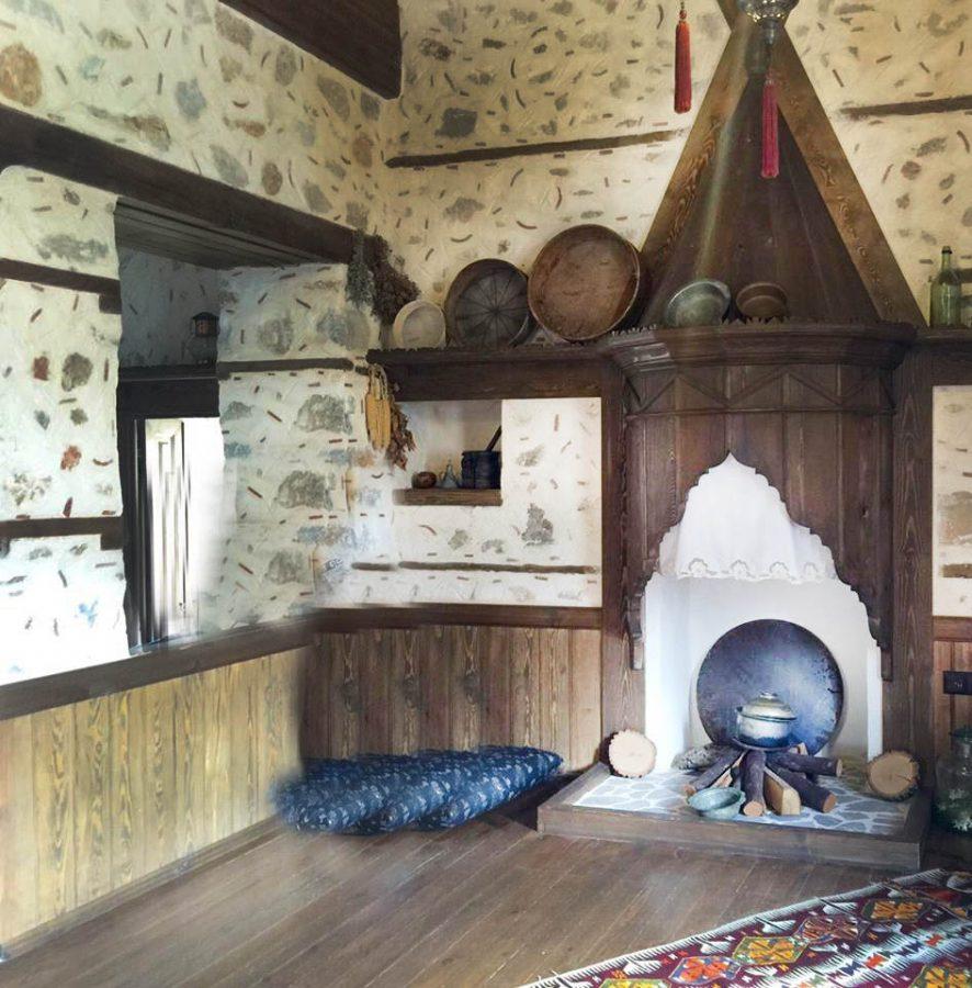 alanya ataturk evi muzesii 886x900 - Antalya-Alanya Gezilecek Yerler