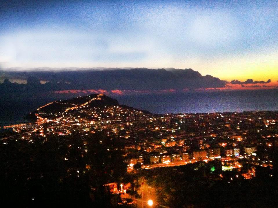alanya seyir tepesi - Antalya-Alanya Gezilecek Yerler