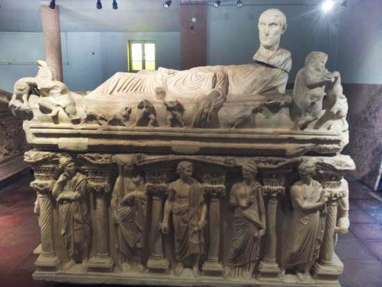arkeoloji muzesi konya - Konya da Gezilecek Yerler