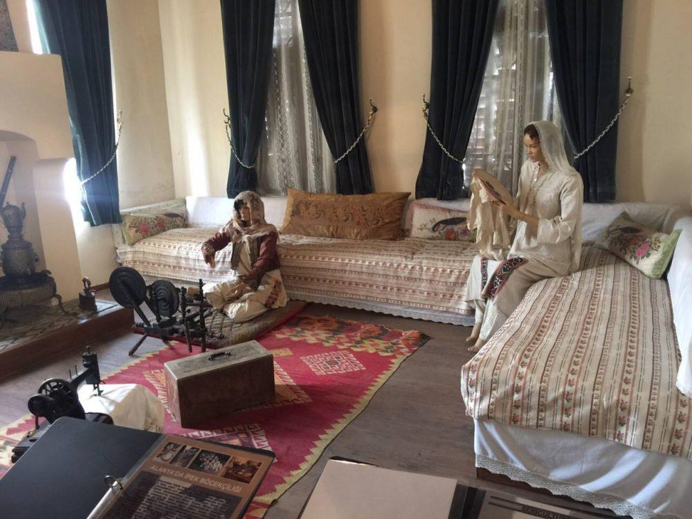ataturk evi muzesi alanya 1000x750 - Antalya-Alanya Gezilecek Yerler