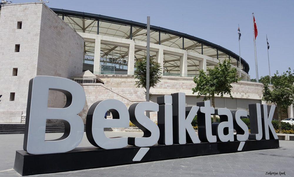 besiktas spor kulubu 1000x603 - Beşiktaş Vodafone Park Stadyumu