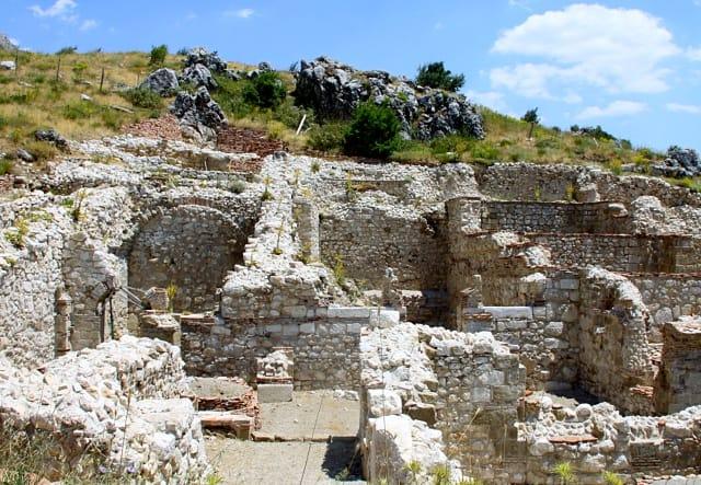 canakkale truva antik kenti - Çanakkale de Gezilecek Yerler