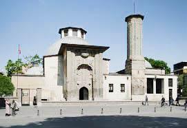 konya ince minareli medrese - Konya da Gezilecek Yerler