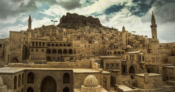 Mardin de Gezilecek Yerler