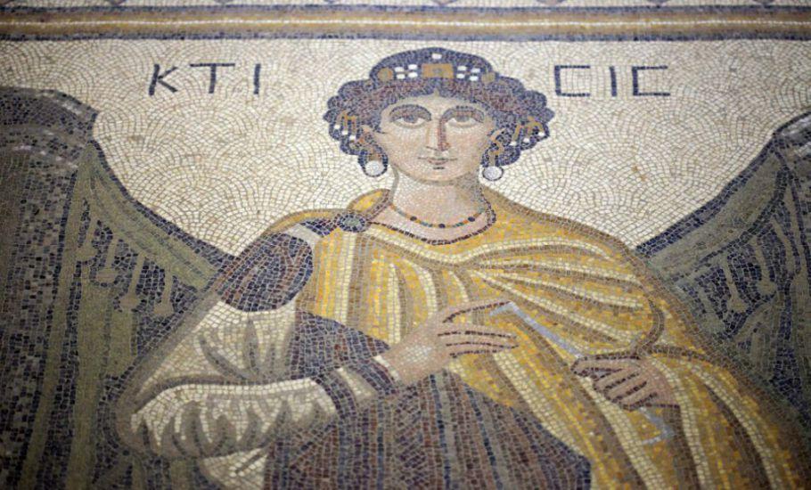 sanliurfa arkeoloji ve mozaik muzesi - Şanlıurfa da Gezilecek Yerler