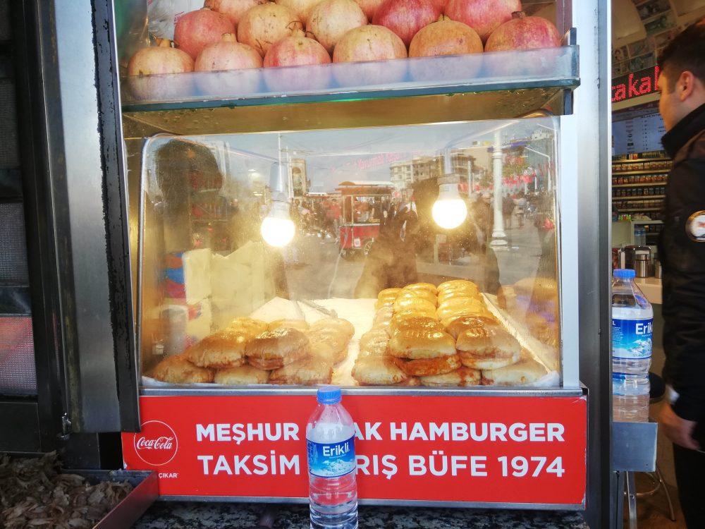 IMG 20190405 131721 1000x750 - Taksim-Gezi Parkı-İstiklal