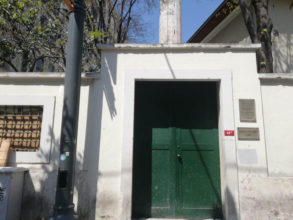 IMG 20190405 132153 1000x750 - Taksim-Gezi Parkı-İstiklal