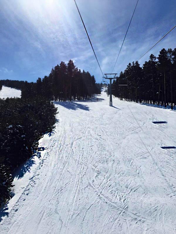 Sarikamis Kayak Merkezi kars - Kars da Gezilecek Yerler