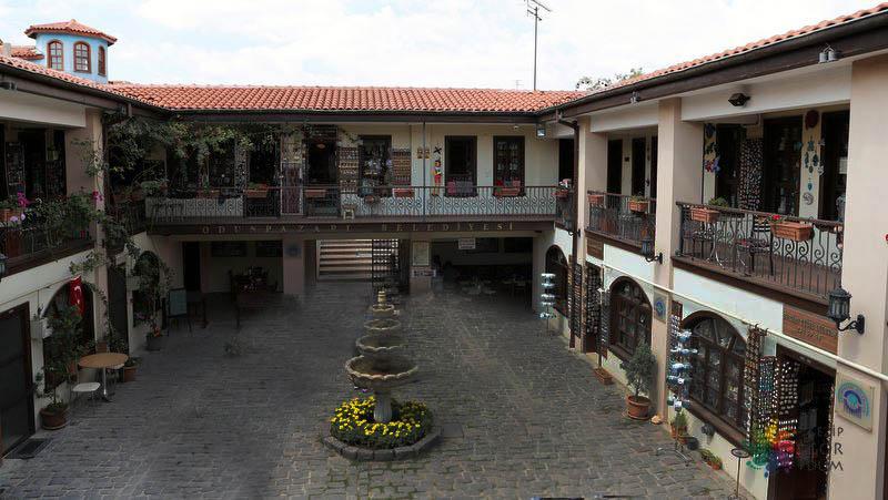 atlihan el sanatlari eskisehir - Eskişehir de Gezilecek Yerler