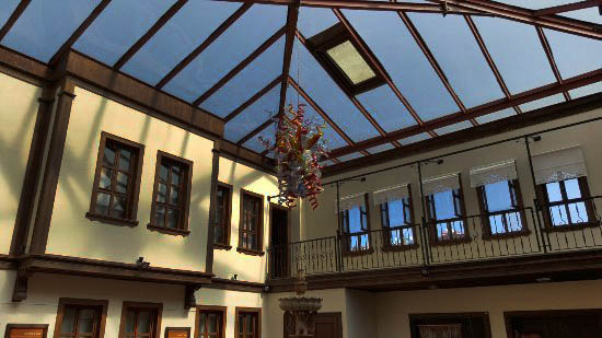 cagdas cam sanatlari eskisehir - Eskişehir de Gezilecek Yerler